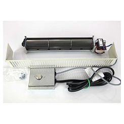 Click here to see Cozy DVB3 Cozy DVB3 Thermostatically Controlled Blower for CDV15, CDV25, & CDV33