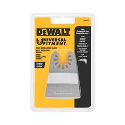 Click here to see Dewalt DWA4217 DeWalt DWA4217 Rigid Oscillating Scraper Blade