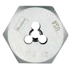 Click here to see Irwin 9331 Hanson 9331 Machine Screw Hexagonal Die, 10-32 NF, 1\
