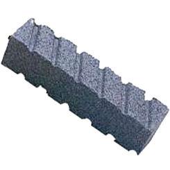 Click here to see Norton 87845 Norton 87845 Fluted Rubbing Brick, 8\