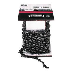 Click here to see Oregon H100U Professional Quality Oregon H100U Chain Saw Chain, 3/8 in x 100 ft