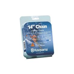 Click here to see Poulan 531300372 Poulan 531300372 Replacement Chainsaw Chain, 3/8 in X 14 in