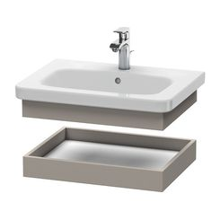 Click here to see Duravit DS618001414 Duravit DS618001414 DuraStyle 22 7/8