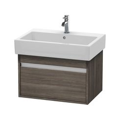 Click here to see Duravit KT668405151 Duravit KT668405151 Ketho 25 5/8