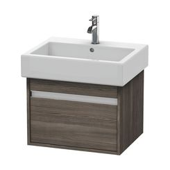Click here to see Duravit KT668605151 Duravit KT668605151 Ketho 21 5/8