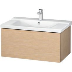 Click here to see Duravit LC614701212 Duravit LC614701212 L-Cube 32 1/4