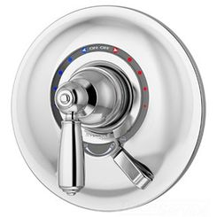 Click here to see Symmons S-4700TS Symmons S-4700TS Chrome Allura Series Tub/Shower Valve