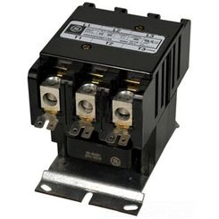 Click here to see Mars 13301 Mars 13301 GE Definite Purpose Contactor, 150A, 3P, 110/120V