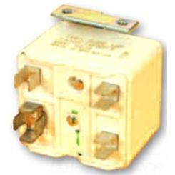 Click here to see Mars 16022 Mars 16022 3ARR3KC3S5 Motor Start Relay, Tab Type Bracket