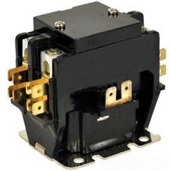 Click here to see Mars 17415 Mars 17415 Definite Purpose Contactor, w/ Lugs, 40A, 1P, 24V