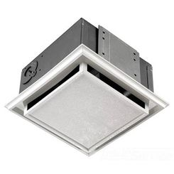 Click here to see Broan 682NT BROAN-NUTONE 682NT CEILING/WALL FAN DUCT-FREE WHITE PLASTIC GRILLE 10 AMP CHARCOAL