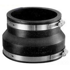 Click here to see Fernco 1055-65 FERNCO 1055-65 6x5 AC/DIxAC/DI FERNCO COUPLING