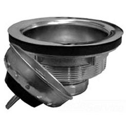 Click here to see   Jones Stephens S14250  Cp Brass Duo Basket Strainer / 7