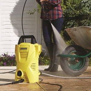 Pressure Washer Parts & Accessories Image
