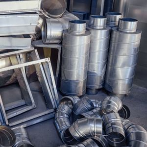 Misc. HVAC Products Image