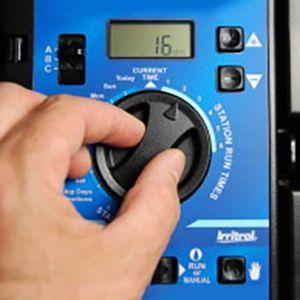 Sprinkler Controllers Image
