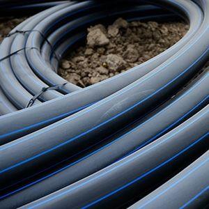 Sprinkler Pipe Image