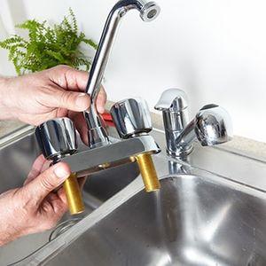 Faucet Parts Image