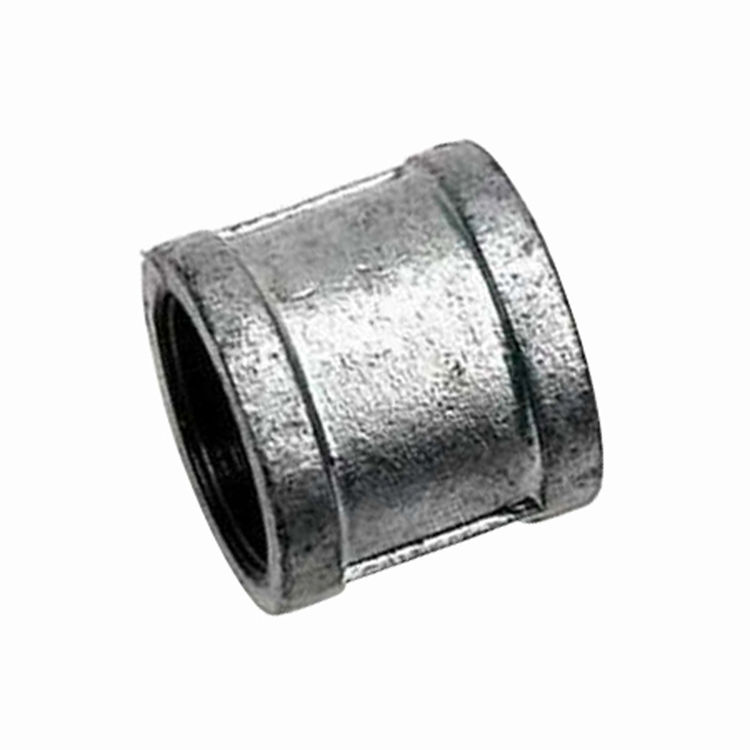Commodity  GALCUP1 Galvanized Coupling, 1 Inch