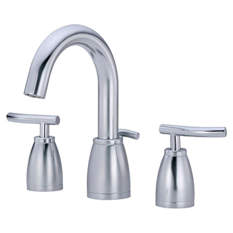Danze D303354 Danze D303354 Chrome Sonora Two Lever Handle Faucet