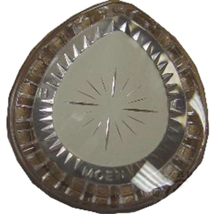 Thrifty 1597-T Thrifty 1597-T Moen Chateau Index Button