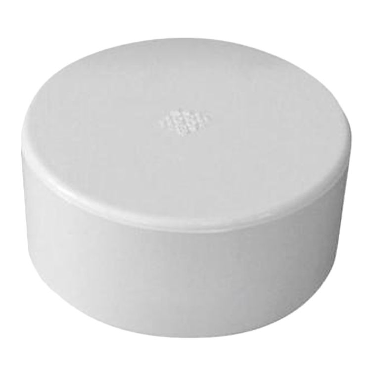 Commodity  3-Inch SDR 35 PVC Cap for Sewer and Drain