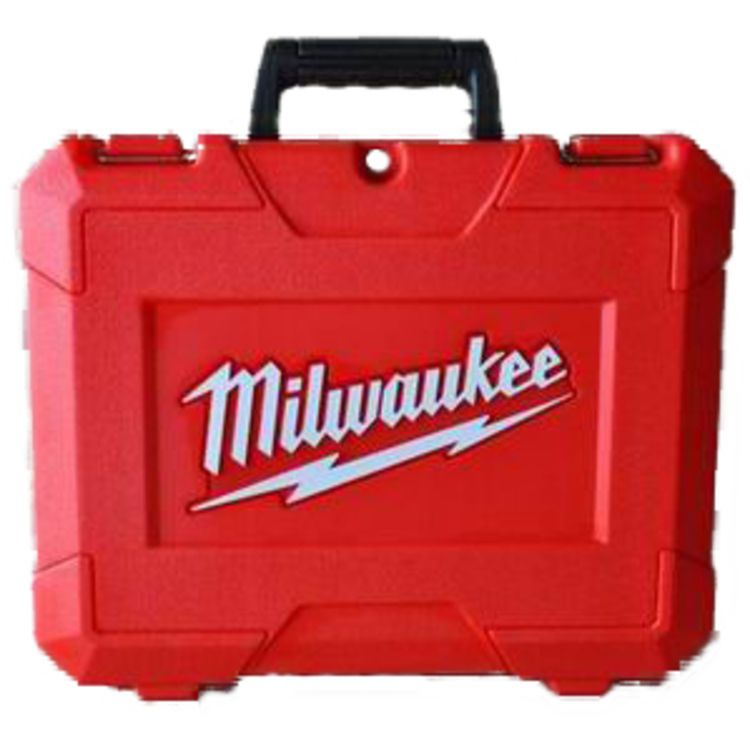 Milwaukee 42-55-2450 MILWAUKEE 42-55-2450 CARRYING CASE FOR 2450-22 1/4
