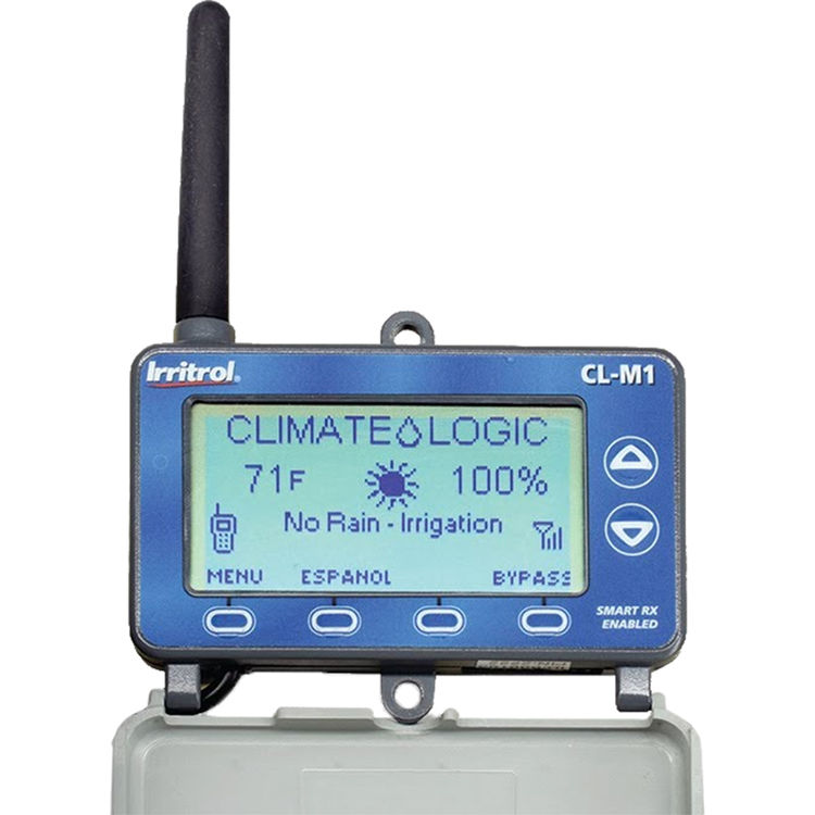 Irritrol CL-M1 Irritrol CL-M1 Climate Logic Wireless Receiver Module Only