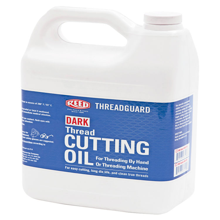 Reed O55GD Reed Manufacturing O55GD Dark Cutting Oil 55 Gallon