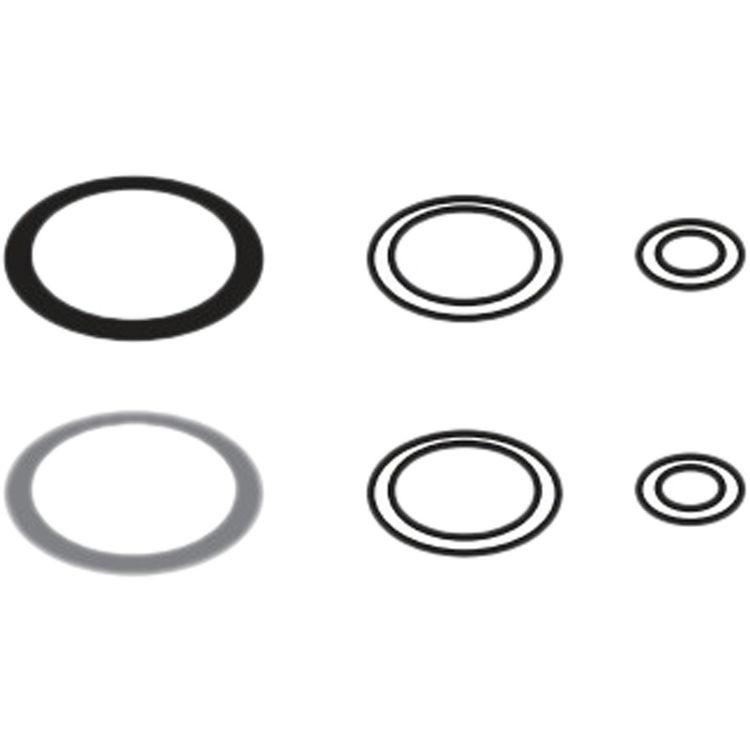 Moen 129704 Moen 129704 Icon Hot/Cold Temp Ring Kit