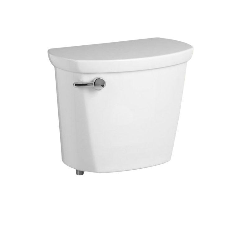 American Standard 4188 A154 020 White Cadet Pro Toilet Tank