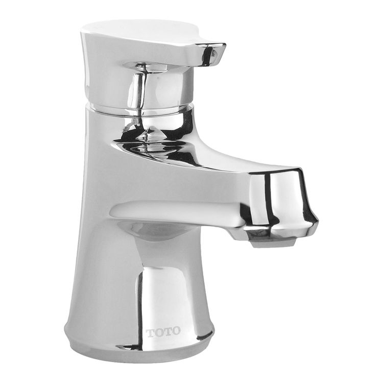 Toto TL230SD#CP Toto TL230SD#CP Wyeth Single-Handle Lavatory Faucet