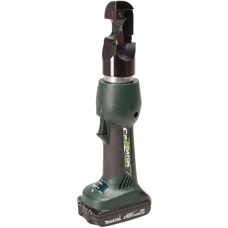 Greenlee ETS12L230 Greenlee ETS12L230 Battery-Powered Bolt/Lock Cutter (230V AC Adapter)