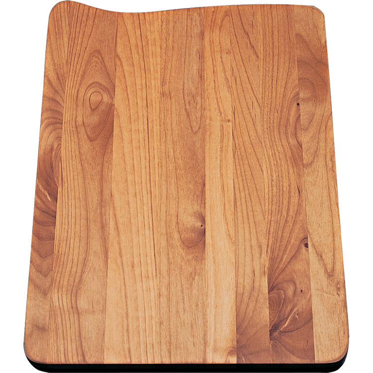 Blanco 440228 Blanco 440228 Wooden Cutting Board (Fits Diamond 1-3/4 Bowl)(Red Alder)