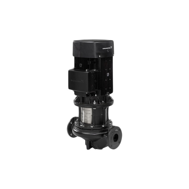Grundfos 91122130 Grundfos Tp50-160/2B 91122130  1-1/2 Hp Pump End Only For Inline