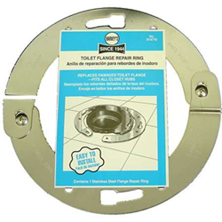 Harvey 14710 Toilet Flange Repair Ring Stainless