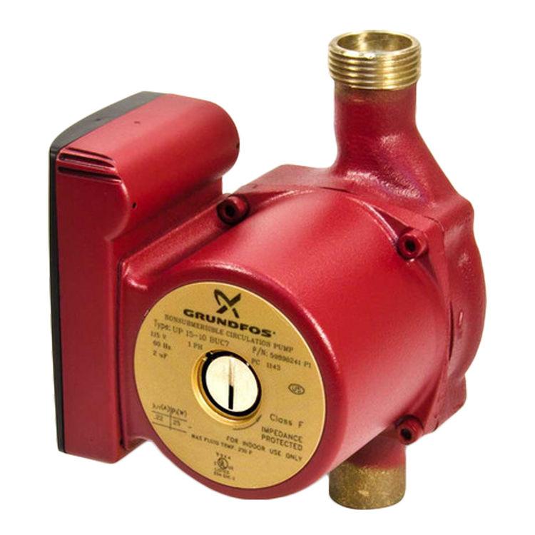 Grundfos 59896121 Grundfos 59896121 1/25 HP 115V Circulating Pump