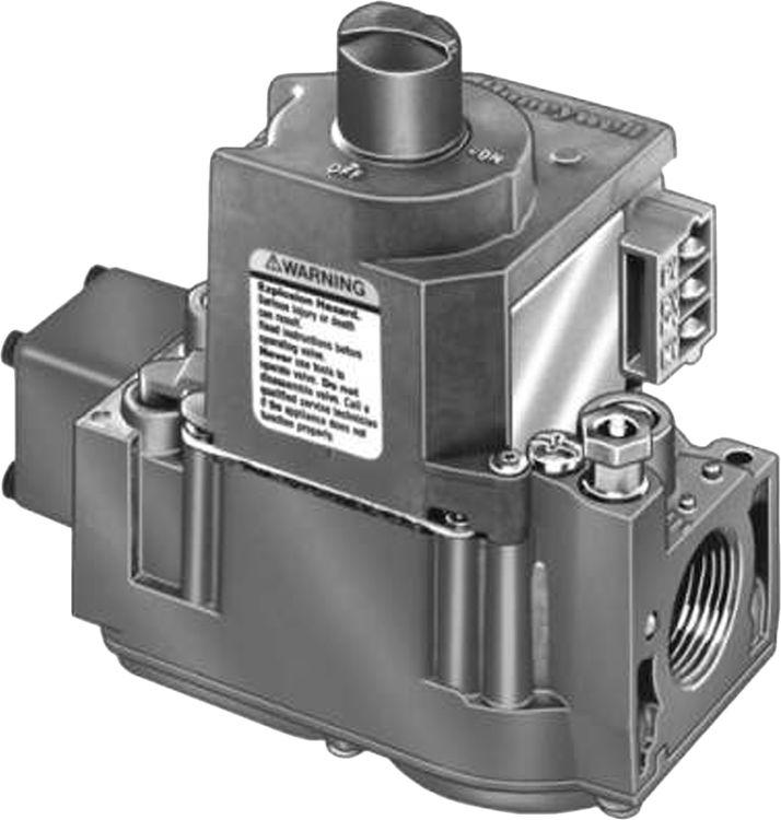 Honeywell VR8304H4503 Honeywell VR8304H4503 24 Vac Dual Slow Opening Gas Valve