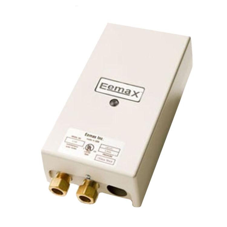 Eemax EX4277T EEMax EX4277T Electric Tankless Water Heater