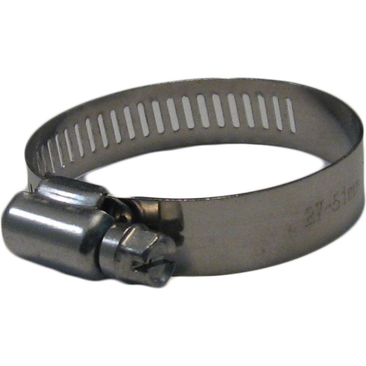 Murray HSS24 #24 Stainless Steel Clamp 5/16