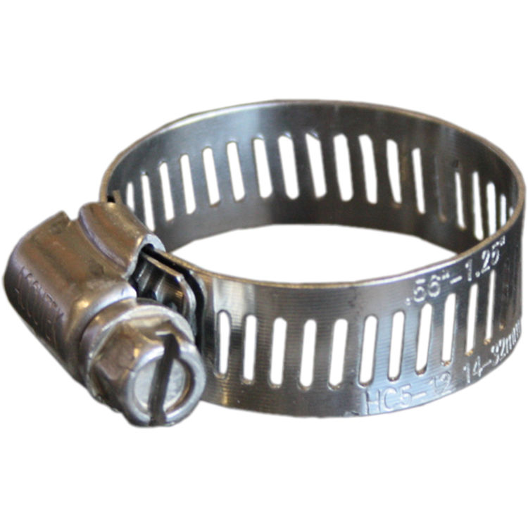 Murray HSS8 #8 Stainless Steel Clamp 5/16