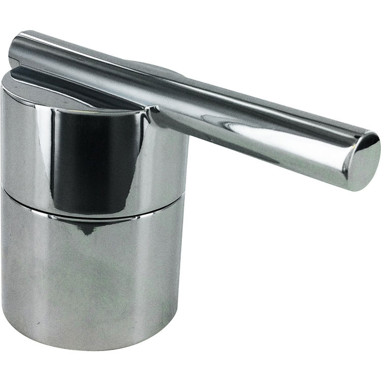 Danze A602533 Danze A602533 Parma Metal Handle Assembly for Lavatory Faucet - Chrome