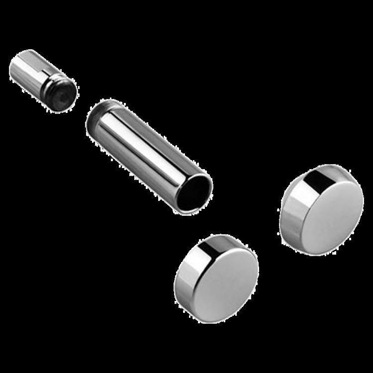 Grohe 47655EN0 Grohe 47655EN0 Loose Key & Shield, Brushed Nickel