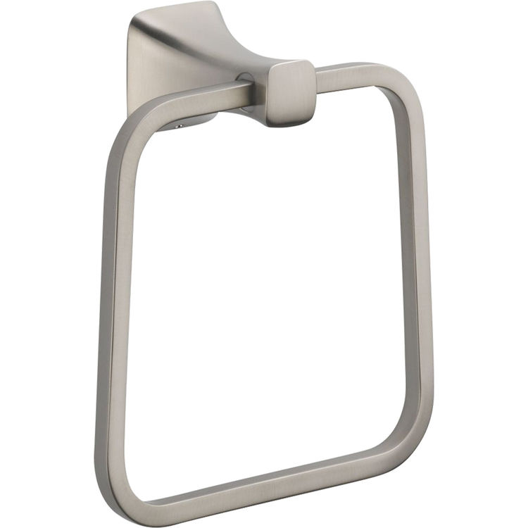 Delta 75246-SS Delta 75246-SS Stainless Towel Ring