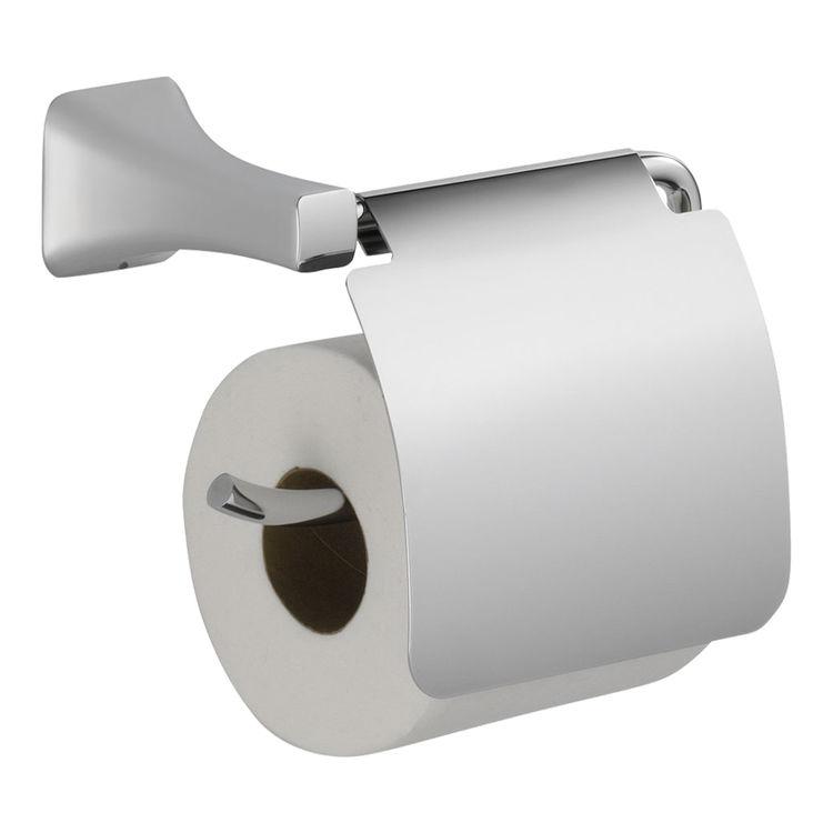 Delta 752500 Delta 752500 Chrome Toilet Paper Holder