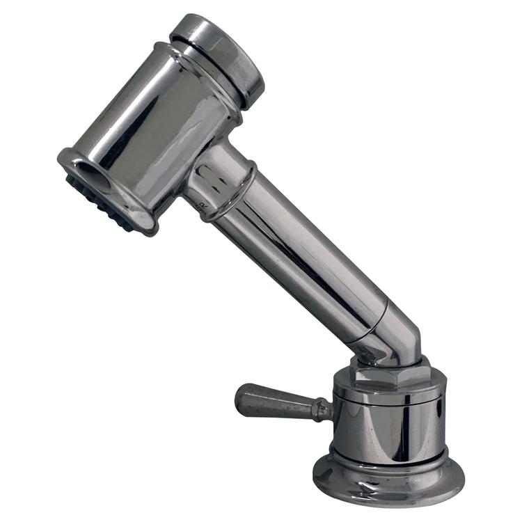 Kohler 7320-3-CP Kohler K-7320-3-CP Triton Sink Faucet Cross Handles - Polished Chrome