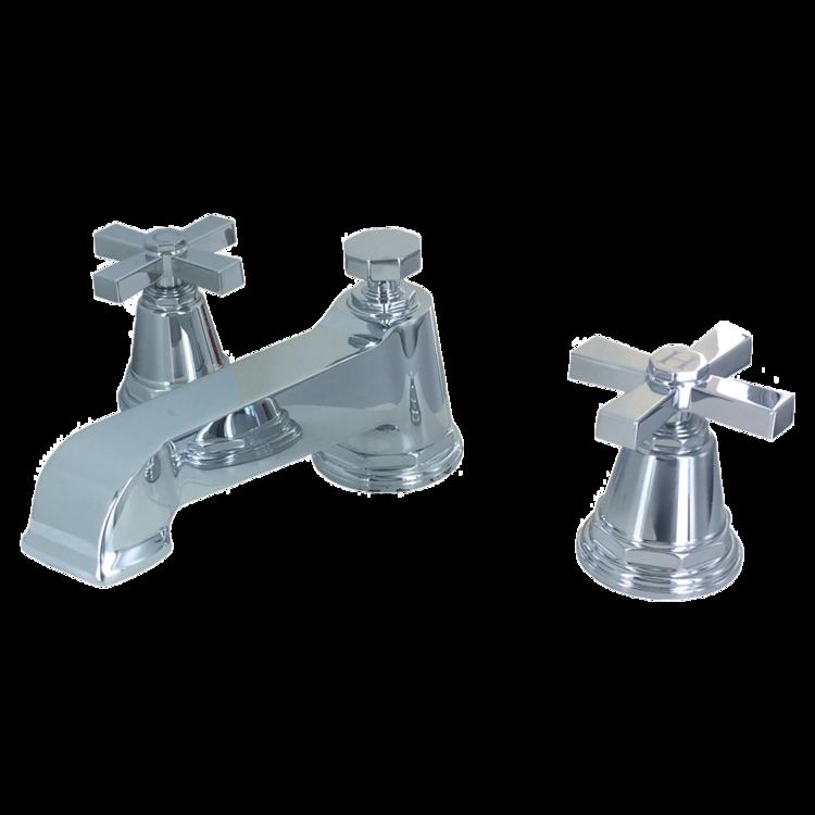 Kohler T13140-3A-CP Kohler K-T13140-3A-CP Polished Chrome Tub and Shower Faucet Trim