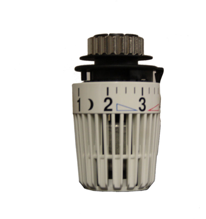Heatlink 57091 Heatlink 57091 Thermostatic Head, (16°-28°C)