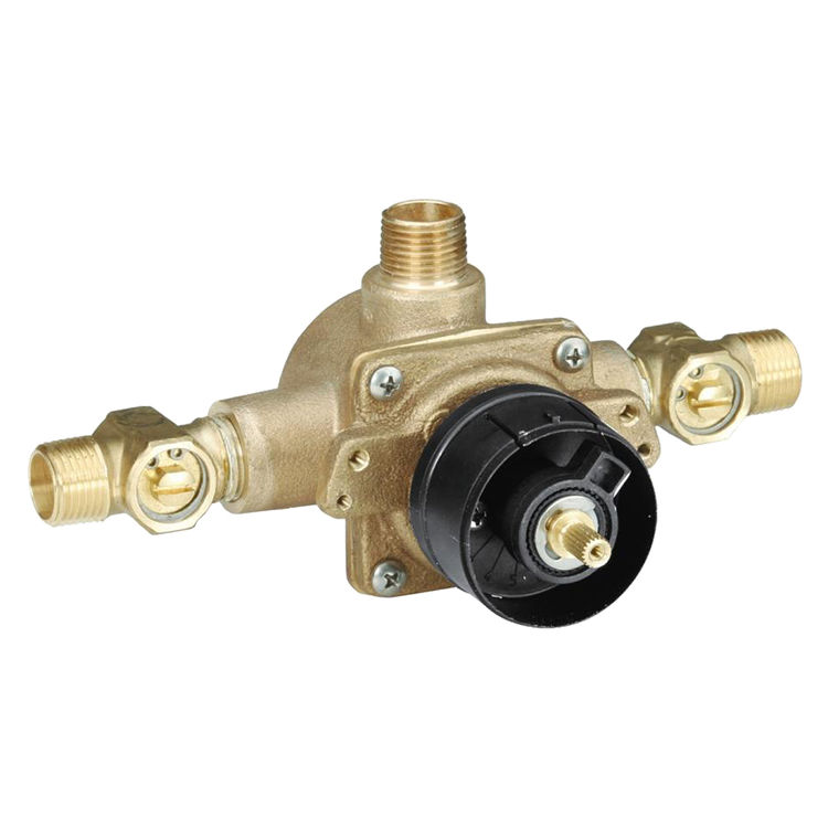 Grohe 35251000 Grohe 35251000 Universal Pressure Balance Rough-In Valve