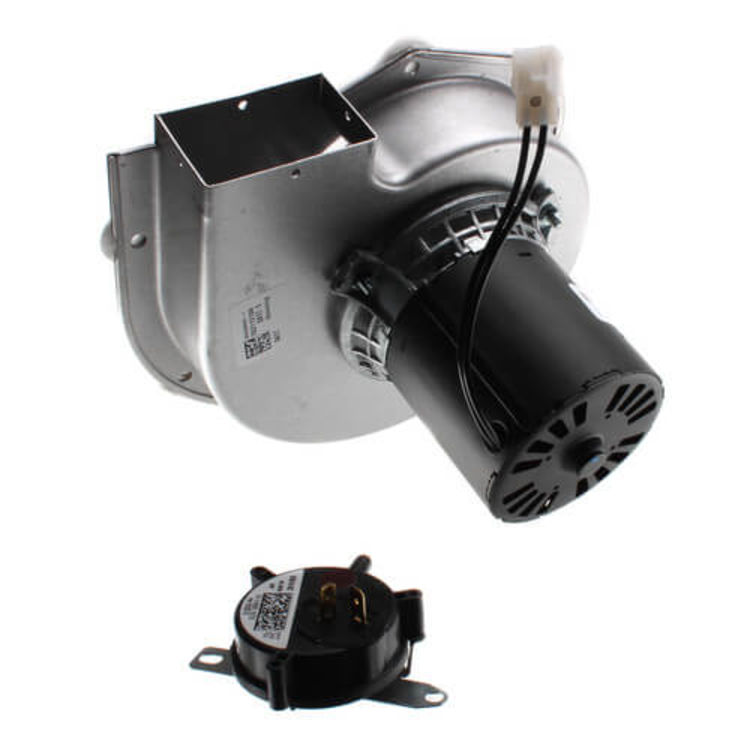 Armstrong R06428D455 ARMSTRONG R06428D455 INDUCER BLOWER KIT -
